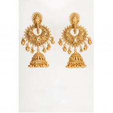Amalka Earrings